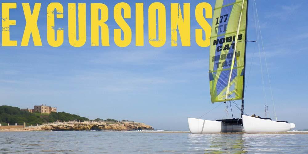 navega avela per Tarragona