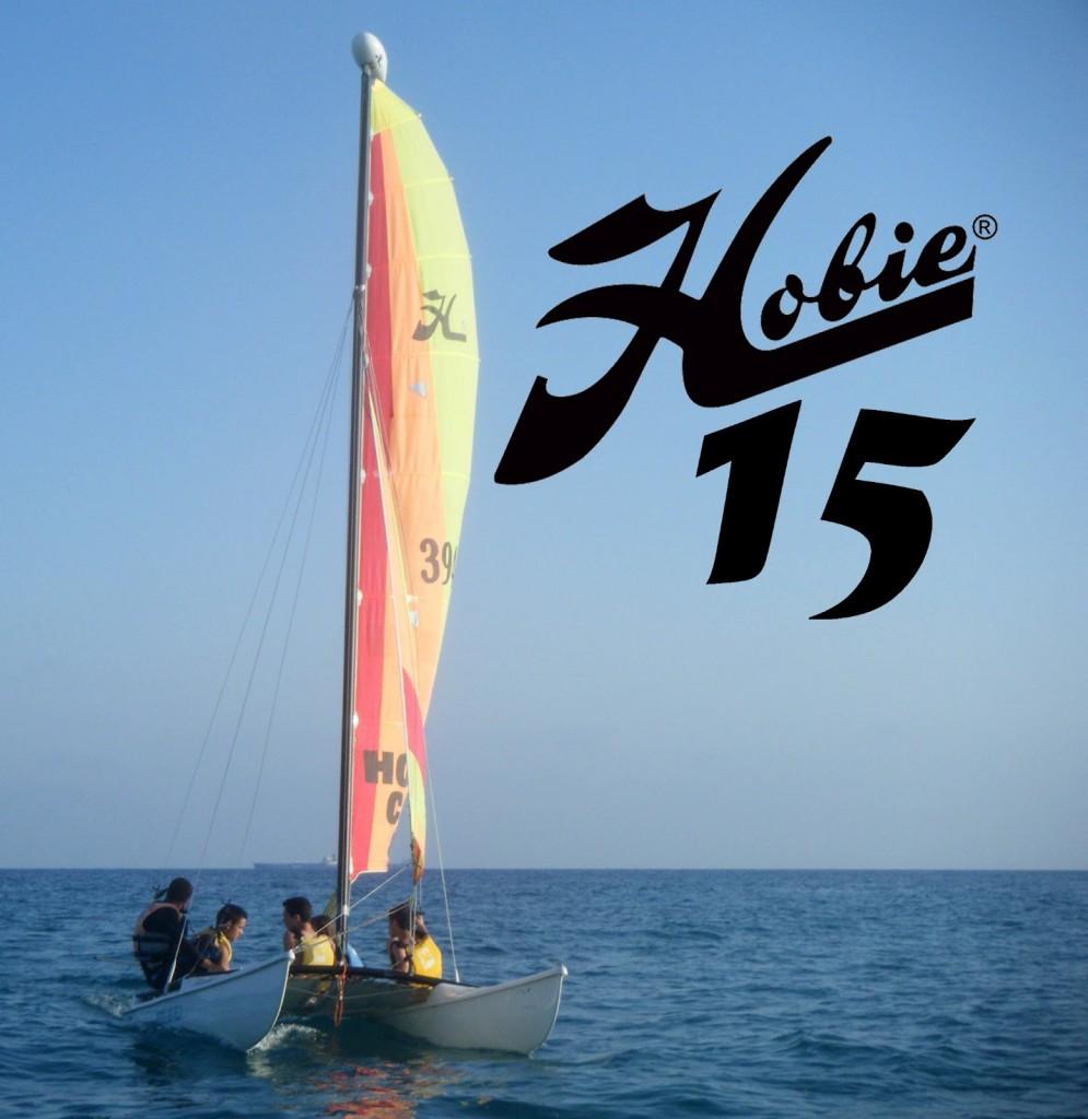 Hobie15 club