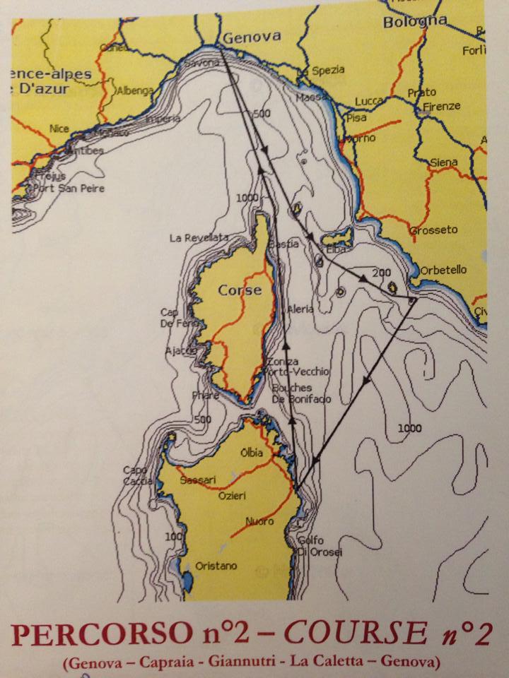 map GPI mini 650