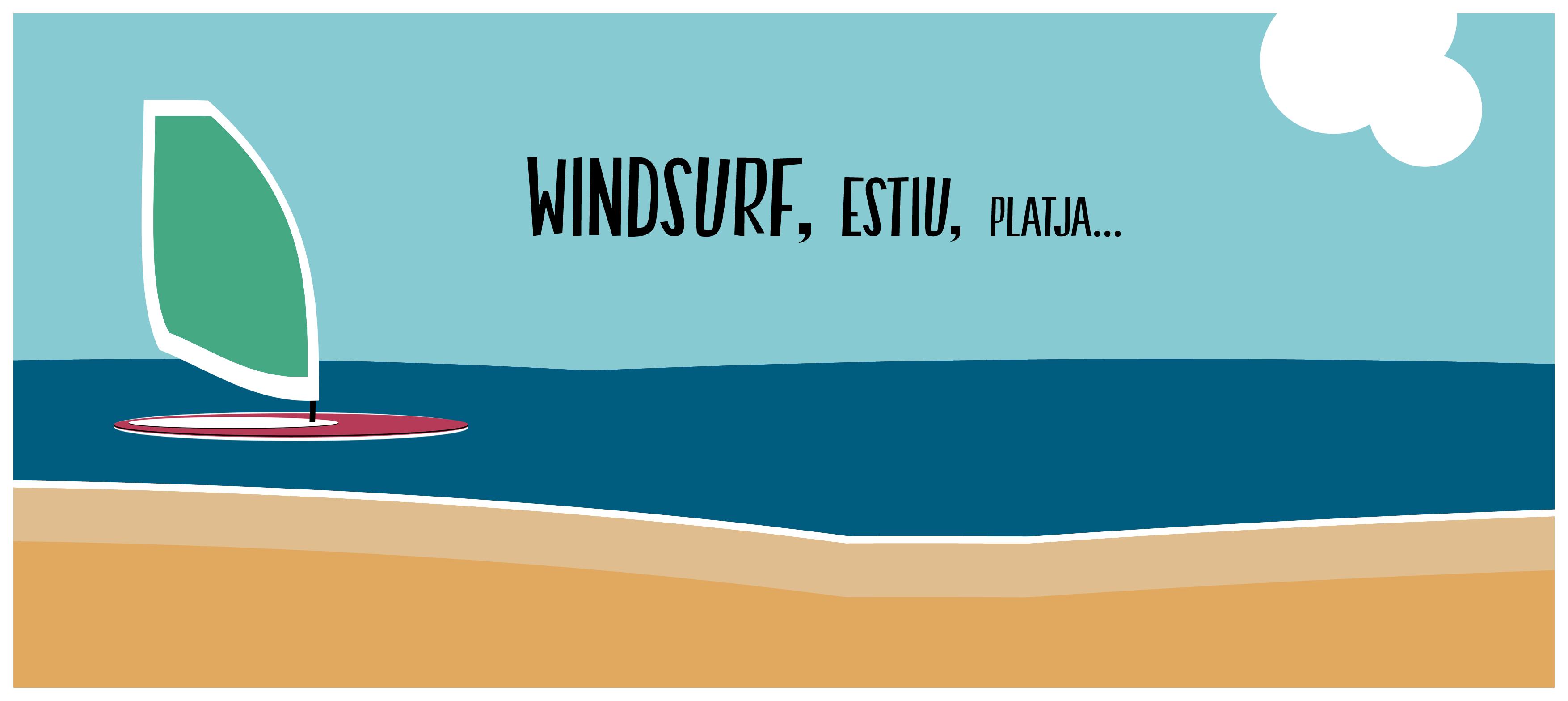 windsurf URV