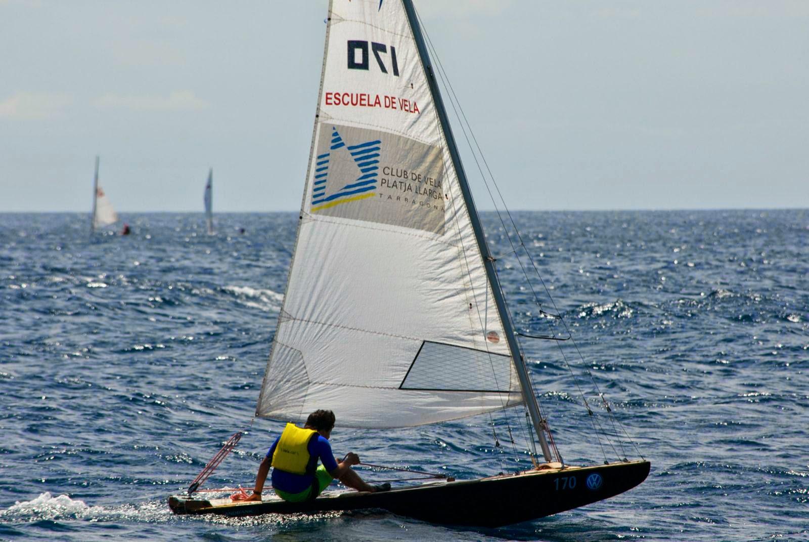Martí Sailor