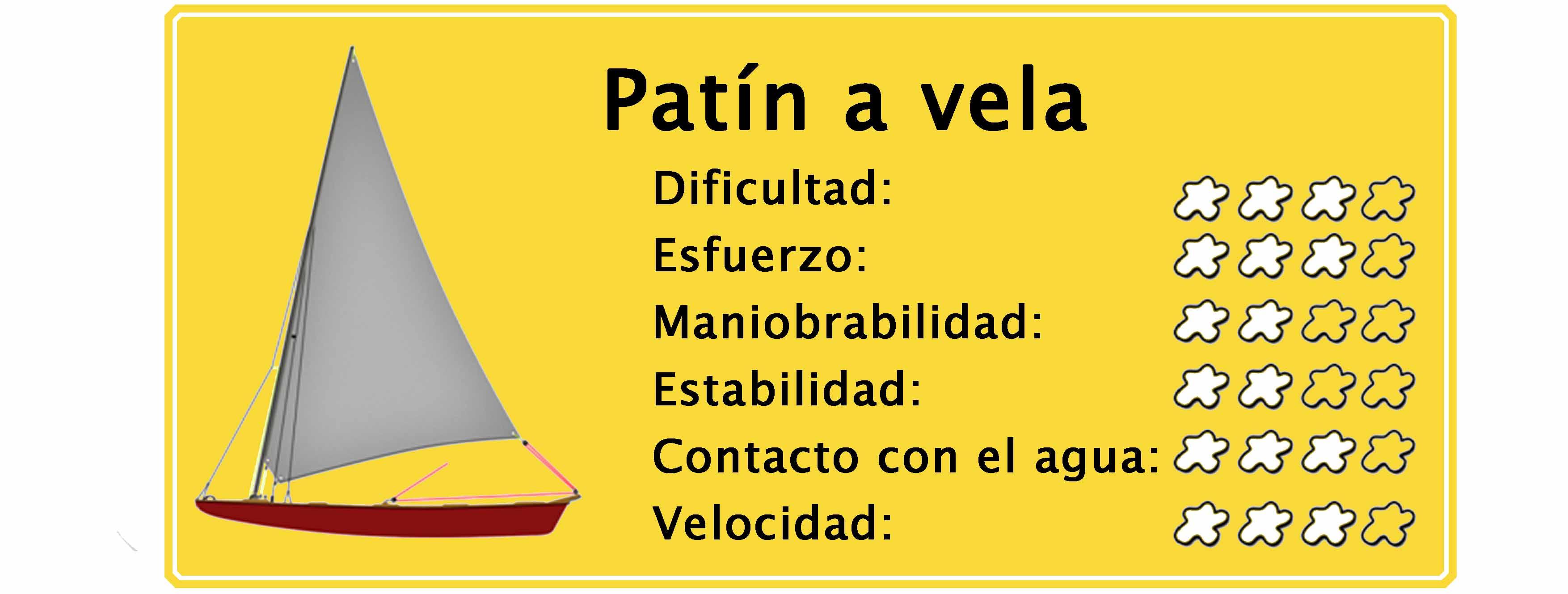 patín catalán