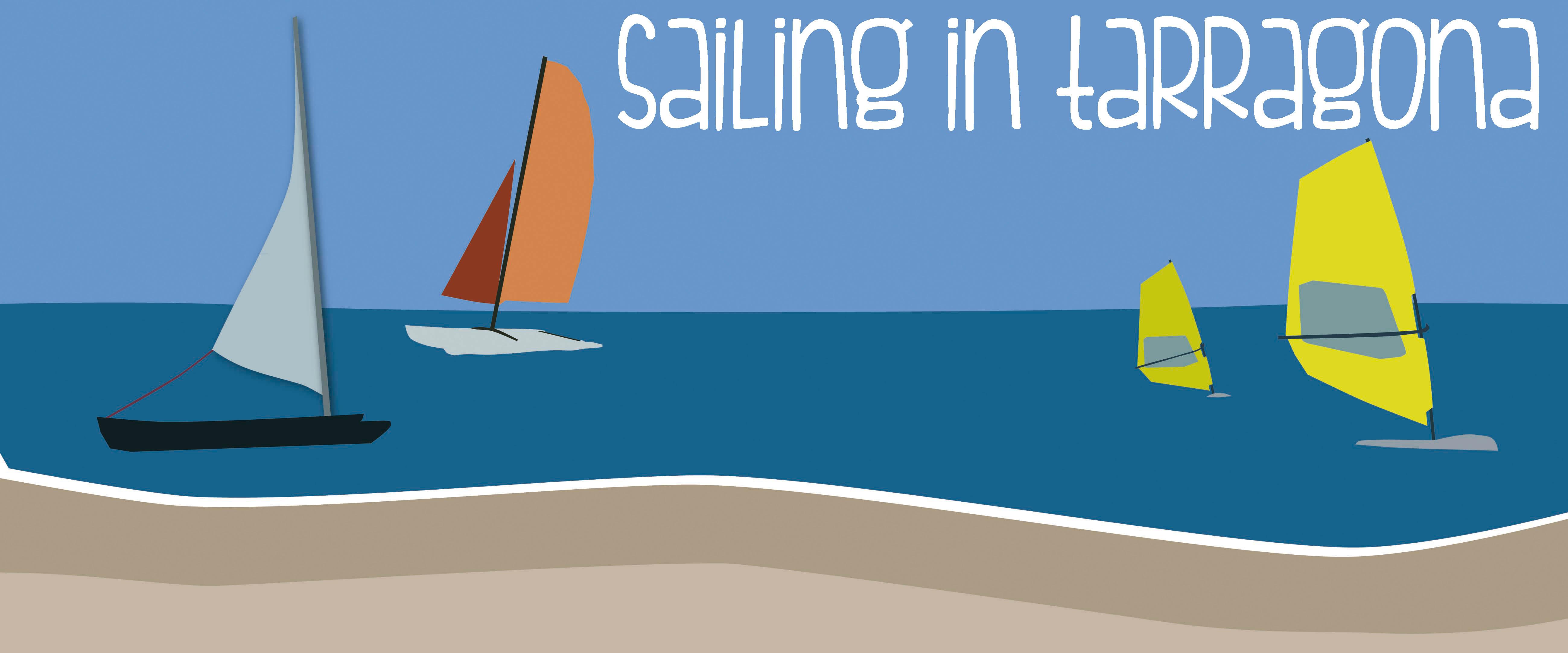 tarragona sailing
