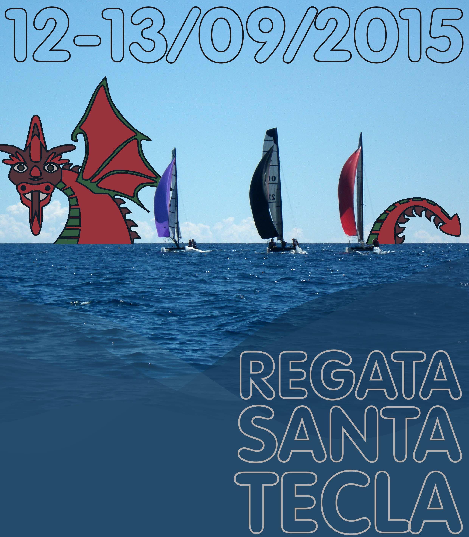 regata santa tecla 2015 tarragona