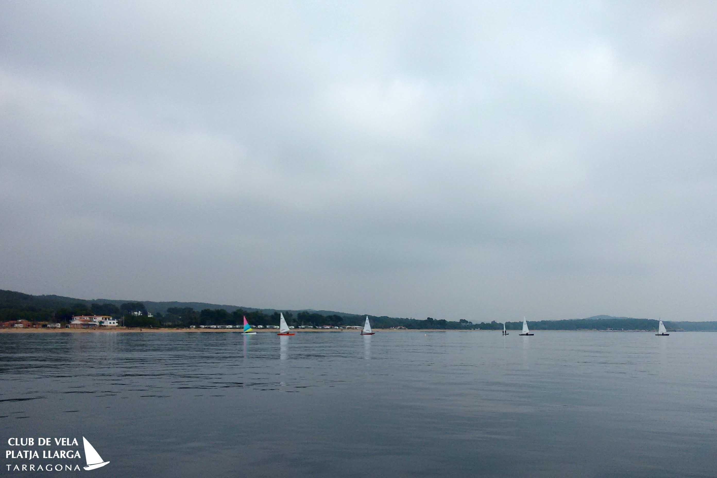 standby sailing