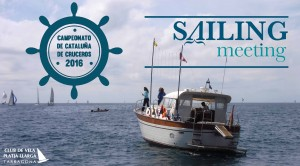 Sailing Meeting 2016