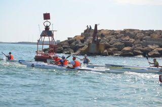 campeonato españa kayak de mar