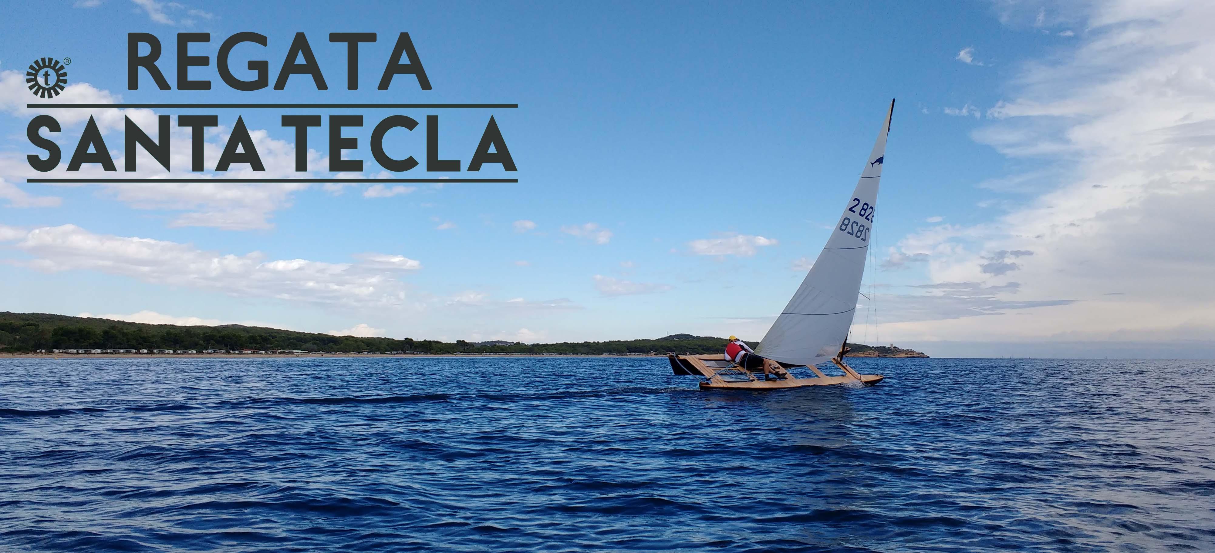 regata santa tecla 2016
